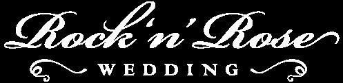 Rock'n'Rose WEDDING
